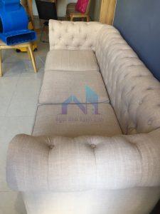 Dịch Vụ Giặt Ghế Sofa Tại Quận Gò Vấp